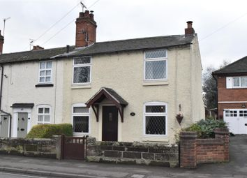Thumbnail 3 bed end terrace house for sale in Hanbury Road, Stoke Heath, Bromsgrove