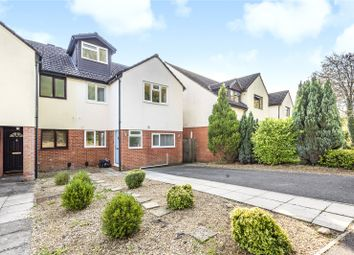 Thumbnail 4 bed semi-detached house for sale in Cundell Way, Kings Worthy, Winchester, Hampshire