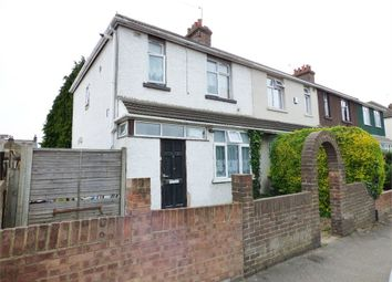 Thumbnail 1 bedroom flat to rent in Wood End Green Road, Hayes, Middlesex