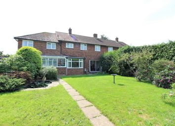 Thumbnail 5 bed semi-detached house for sale in Molesey Avenue, West Molesey
