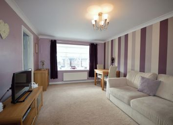 Thumbnail 2 bed flat for sale in Millbrook, North Shields