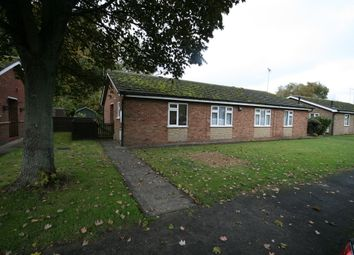 Thumbnail 2 bedroom semi-detached bungalow to rent in Thames Road, Spalding