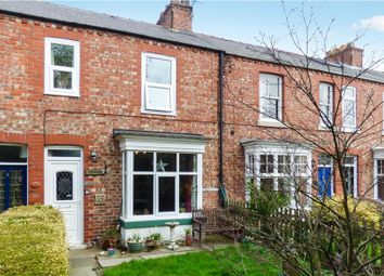 Thumbnail 2 bed terraced house for sale in Southfield Terrace, Great Ayton