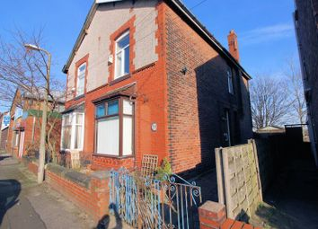 3 bed semi-detached house for sale in James Street, Bury BL9