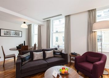 Thumbnail 2 bed flat to rent in Harrington Court, South Kensington