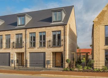 """Thumbnail 3 bedroom terraced house for sale in """"Hinksey Townhouse"""" at Godstow Road, Wolvercote, Oxford"""
