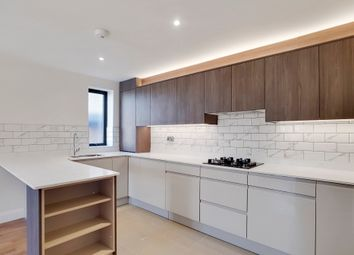 Thumbnail 2 bed flat for sale in New Heston Road, Heston