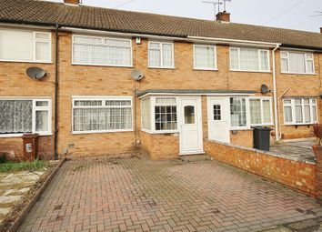 Thumbnail 3 bed terraced house for sale in Church Road Residential Park Homes, Church Road, Corringham, Stanford-Le-Hope