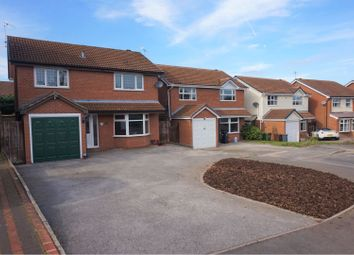 Thumbnail 4 bed detached house for sale in Dale Meadow Close, Balsall Common, Coventry