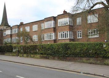 Thumbnail Studio for sale in Elmhurst Court, St Peters Road, Croydon