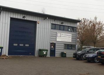 Thumbnail Light industrial to let in 5 Garside Way, Aylesbury, Buckinghamshire
