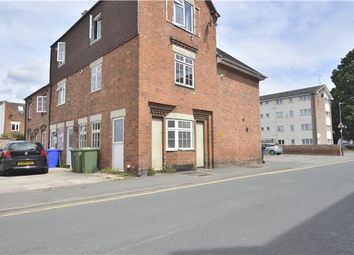 Thumbnail 2 bed maisonette for sale in Station Street, Tewkesbury, Gloucestershire