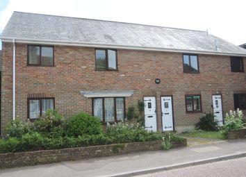 Thumbnail 2 bed maisonette for sale in West Street, Bere Regis, Wareham
