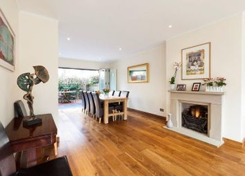 Thumbnail 5 bed property to rent in Caroline Place, London