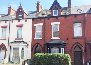 Thumbnail 5 bed terraced house to rent in York Road, Hartlepool