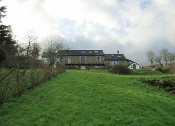 Thumbnail 11 bed property for sale in Meeth, Okehampton