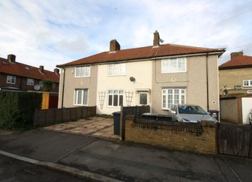 Thumbnail 2 bedroom terraced house for sale in Boyland Road, Bromley