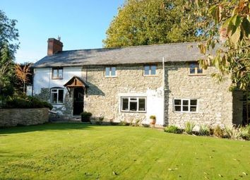 Thumbnail 3 bedroom cottage for sale in Aymestrey, Herefordshire