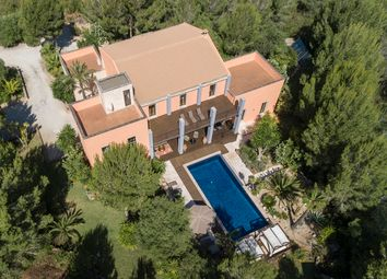 Thumbnail 6 bed villa for sale in Porto Colom, Mallorca, Balearic Islands