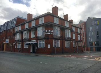 Thumbnail Hotel/guest house for sale in The Belgrave Hotel, 61, City Road, Chester, Cheshire, UK