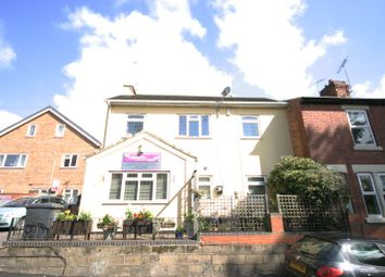 Thumbnail 1 bed flat to rent in Shepherd Street, Littleover, Derby, Derbyshire