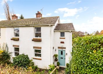 Thumbnail 3 bed semi-detached house for sale in Old London Road, Coldwaltham, Pulborough, West Sussex