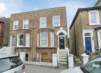 Thumbnail 3 bed semi-detached house for sale in South Eastern Road, Ramsgate