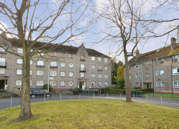 Thumbnail 3 bed flat for sale in Wester Drylaw Place, Edinburgh