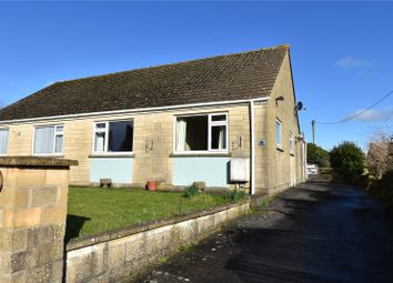 Thumbnail 2 bed bungalow for sale in The Mount, Frome, Somerset