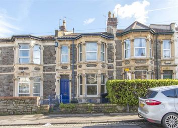 Thumbnail 3 bedroom end terrace house for sale in Kennington Avenue, Bishopston, Bristol