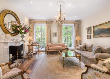 6 bed terraced house for sale in Brompton Square, Knightsbridge SW3