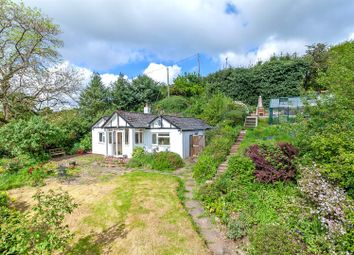Thumbnail 2 bed detached bungalow for sale in Lower Wood, All Stretton, Church Stretton