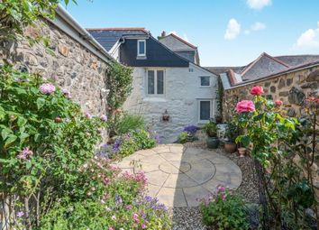 Thumbnail 1 bedroom semi-detached house for sale in Penzance, Cornwall, .