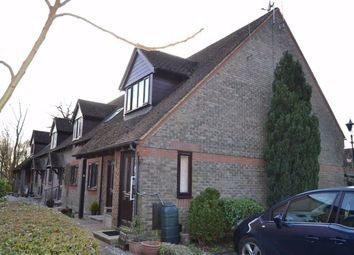 Thumbnail 1 bed flat for sale in Watermill Court, Bath Road, Woolhampton, Berkshire