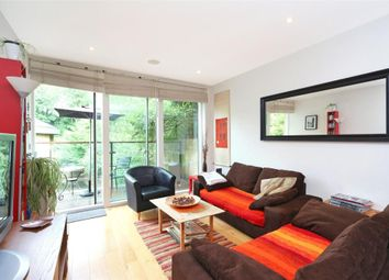 Thumbnail 1 bed flat for sale in Skydec Apartments, 30 Heathfield Road, London