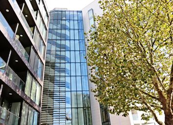 Thumbnail 1 bed flat for sale in Plaza Gardens, London