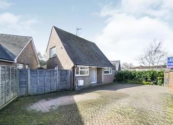 Thumbnail 4 bed detached house for sale in Kiln Road, Crawley Down, West Sussex, Crawley Down