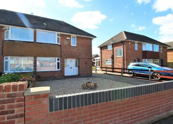 Thumbnail 3 bed detached house for sale in Windermere Avenue, Grimsby