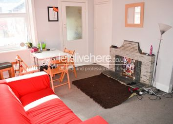 Thumbnail 3 bed flat to rent in Grosvenor Gardens, Jesmond, Newcastle Upon Tyne