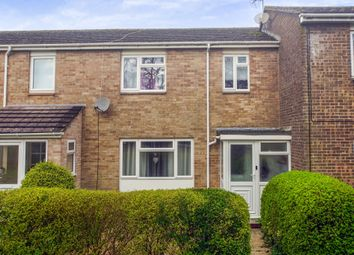 Thumbnail 3 bed terraced house for sale in Fosse Green, Dorchester