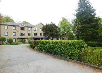 Thumbnail 2 bed flat for sale in Homemoss House, Park Road, Buxton, Derbyshire