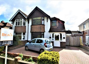 3 bed semi-detached house for sale in West End Road, Southampton SO18