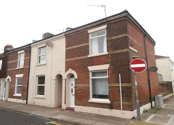 Thumbnail 4 bedroom property for sale in Brookfield Road, Portsmouth