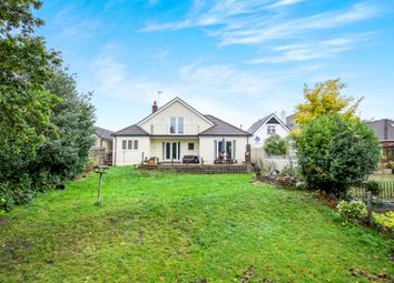 Thumbnail 5 bed bungalow for sale in Headswell Crescent, Bournemouth