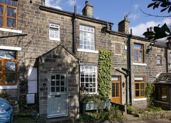 Thumbnail 2 bed terraced house for sale in Primrose Row, Baildon, Shipley