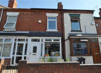 2 bed terraced house for sale in Milner Road, Birmingham, West Midlands B29