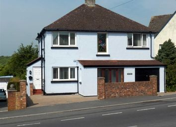 Thumbnail 4 bed detached house for sale in Narberth Road, Tenby