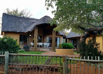 Thumbnail 4 bed detached house for sale in Rotsvy Road, Hoedspruit, 1380, South Africa