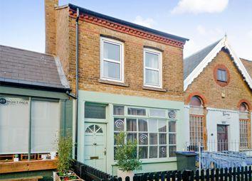 Thumbnail 2 bedroom cottage to rent in Mortimer Street, Herne Bay, Kent