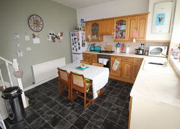Thumbnail 2 bed property for sale in Lane Ends, Oakworth, Keighley